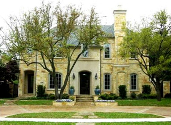 Rick Carlisle house Dallas Texas