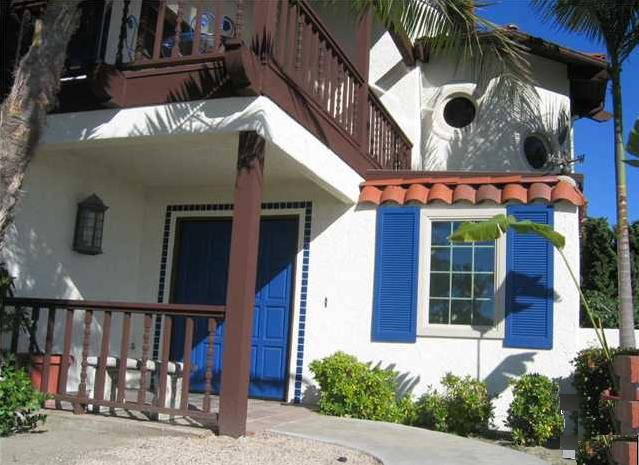 Ron Roenicke house San Clemente California - home pictures