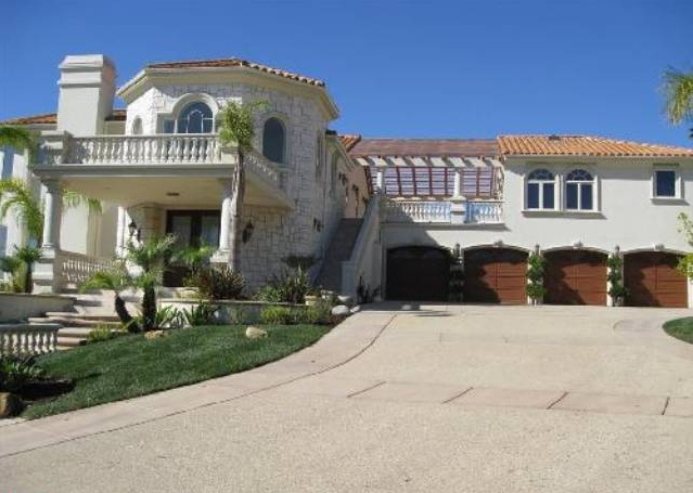 Ryan Braun house Malibu