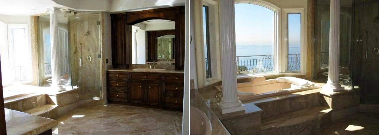 Ryan Braun's house Malibu