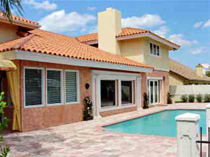 Ryan Hunter-Reay house Fort Lauderdale, Florida - FL home pictures