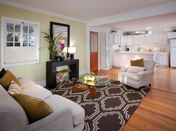 Sara Bareilles house Venice CA - pictures