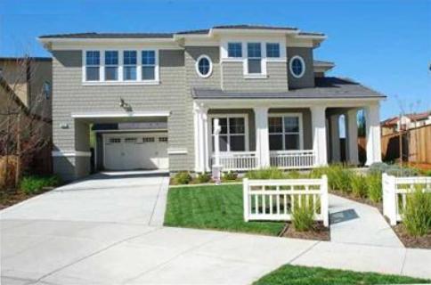 Shane Lechler house San Ramon, CA