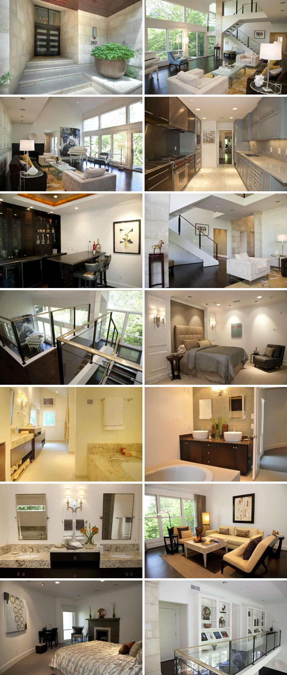 Terence newman s house profile home pictures rare terence newman