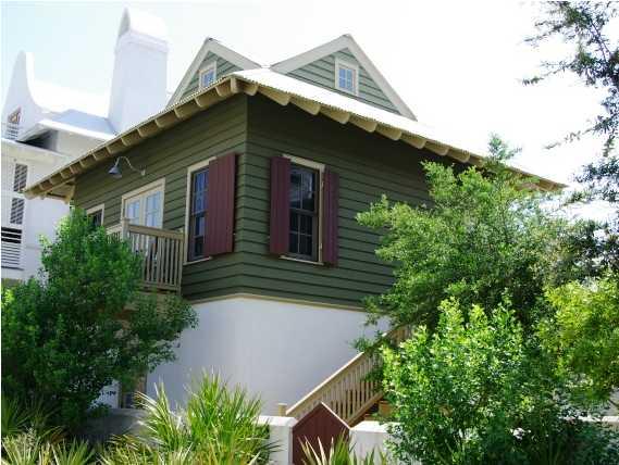 Tom Glavine house Rosemary Beach FL