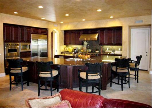 Tony Gonzalez house Huntington Beach, CA - home pictures