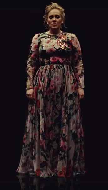 Adele wins the Send My Love