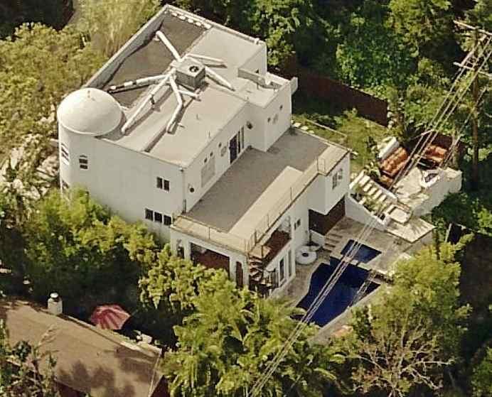 YouTube Star Anna Akana's house