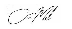 Austin Mahone's signature
