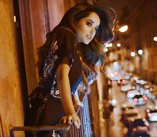 Becky G - Todo Cambio