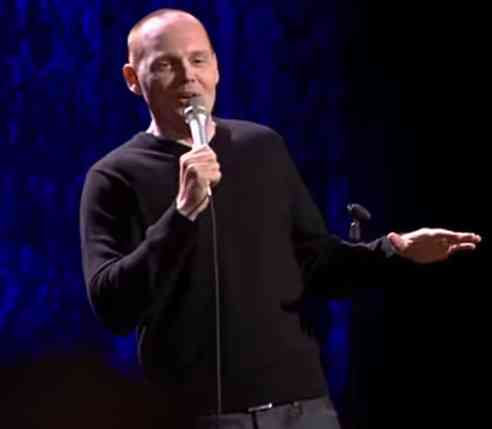 Bill Burr stand up comedy