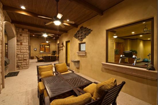 Bobby Jenks house Mesa, AZ - pictures Arizona home