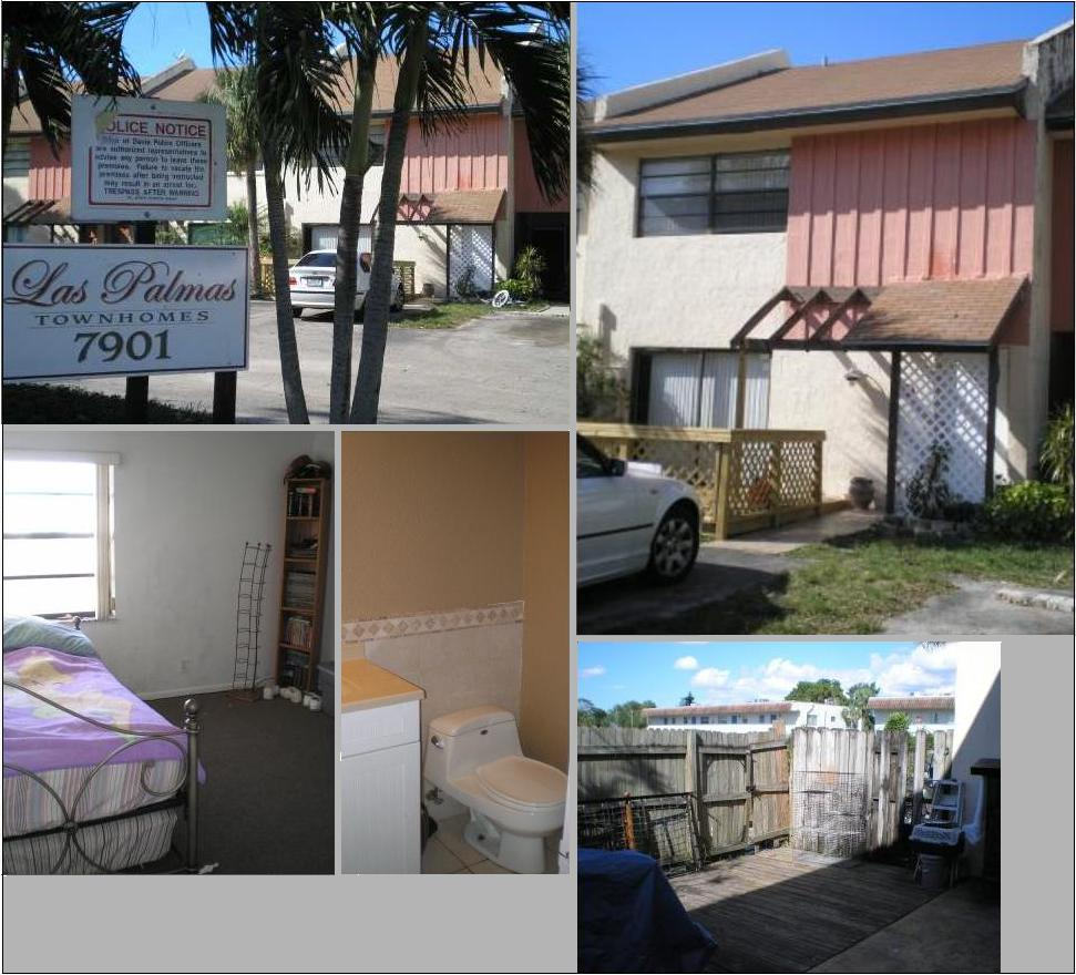 David Archuleta house Florida - pictures of house