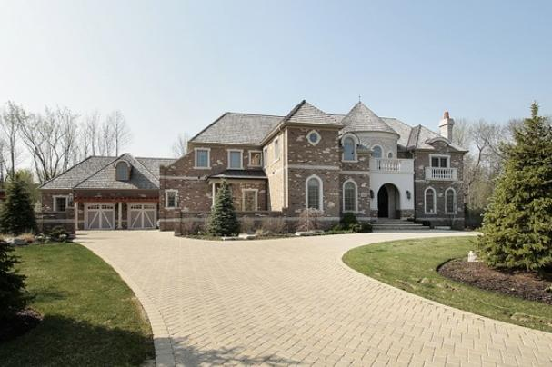 Devin Hesters house Riverwoods, Illinois