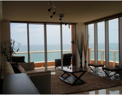 DJ Khaled house in Sunny Isles Beach, Florida
