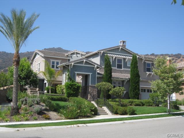Erik Schrody  Everlast's house Corona, CA