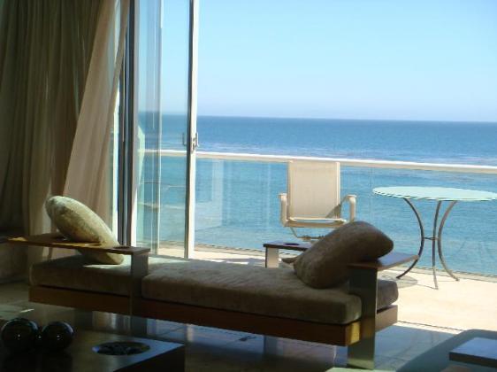 Gloria Allred house - home pictures - Malibu, CA