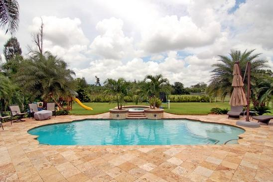 Greg Camarillo's house in Davie, Florida - pictures, photos of celebrity homes and mansion, aerial photos of celebrity houses and mansion