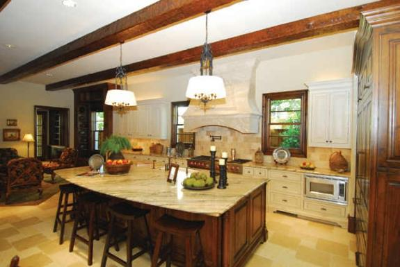Ian Kinsler house in Dallas Texas - various pictures, photos