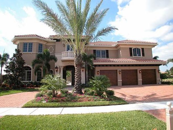 Jake long 39 s house plantation florida pictures and rare facts for Celebrity homes in florida