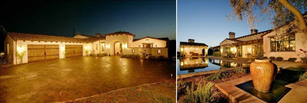 Jake Peavy house photos - San Diego, CA
