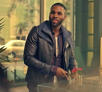 Jason Derulo in his video Marry Me