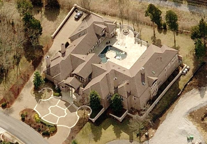 Jay demarcus house nashville tn pictures rare facts and info