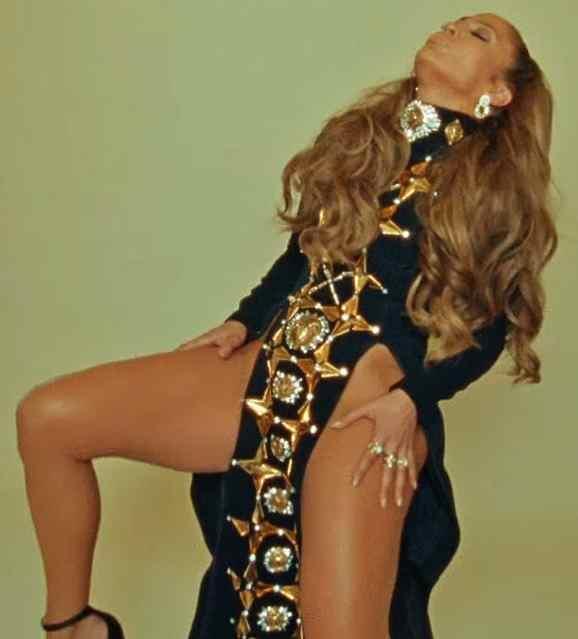 Jennifer Lopez Ni Tu Ni Yo