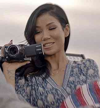 Jhene Aiko - While We're Young