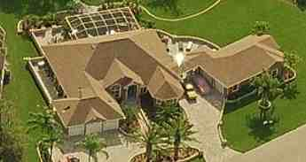 John Cena's Mansion Land O' Lakes, Florida