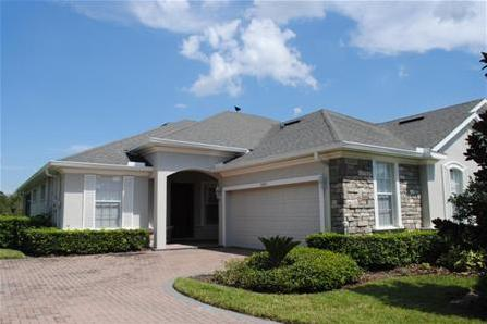 John Isner house for sale Saddlebrook Wesley Chapel