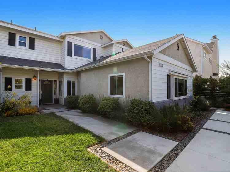 John Morrison's new house in Sherman Oaks, CA