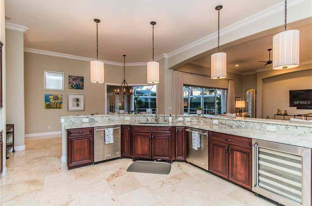 Justin Verlander's house in Lakeland, Florida 