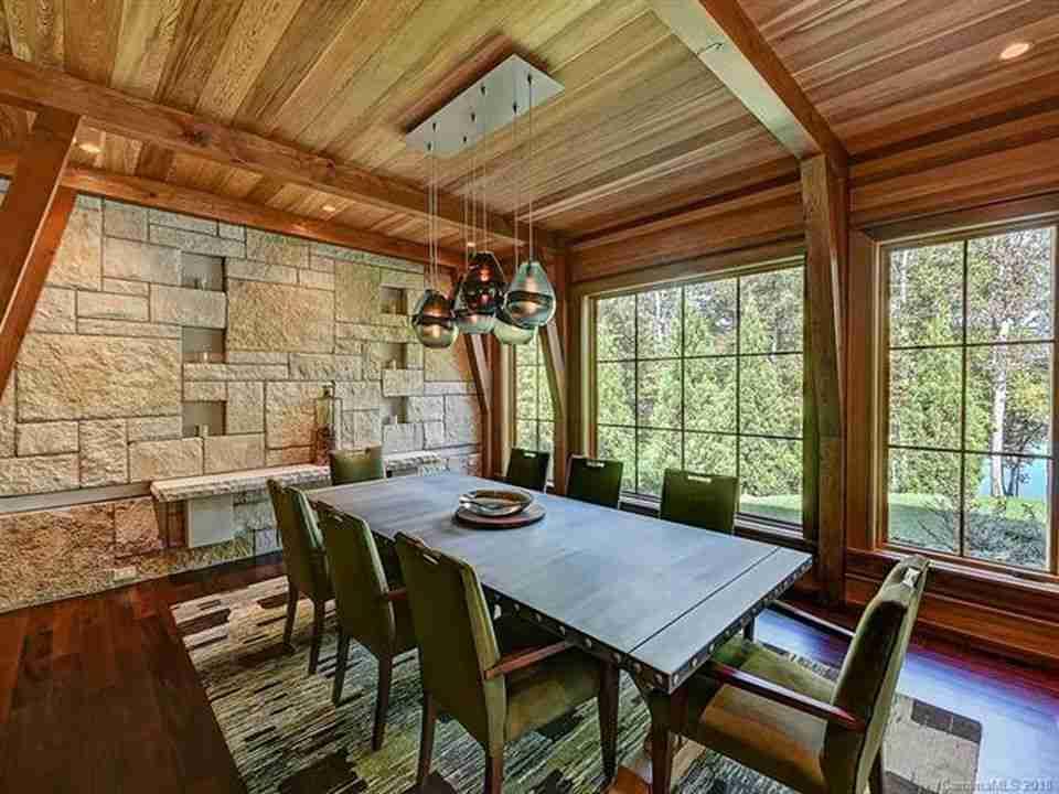 Kasey Kahne's home Catawba, NC