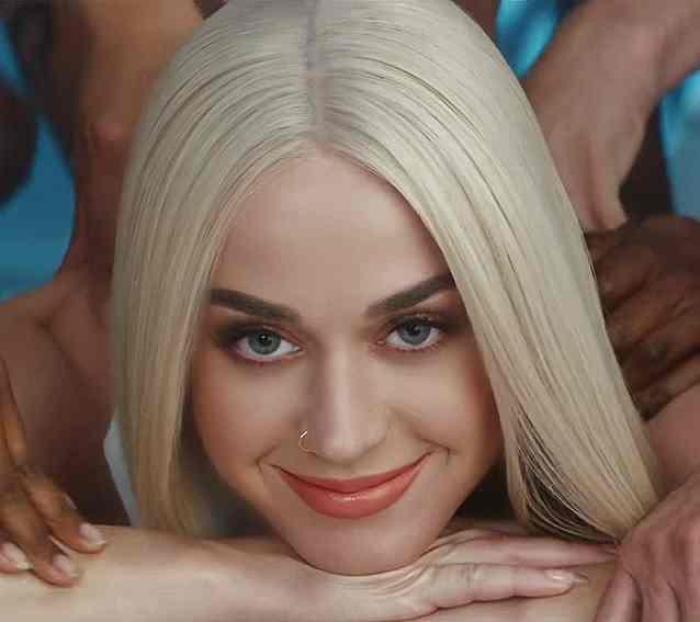 Katy Perry - Katy Perry - Bon Appetit