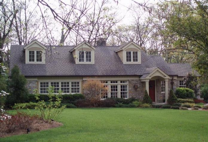 Kelly Clarkson's house Nashville - picture