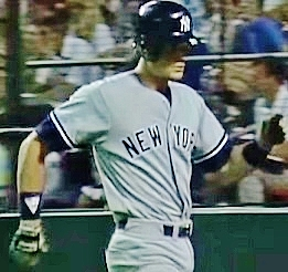 Kevin Maas New York Yankees