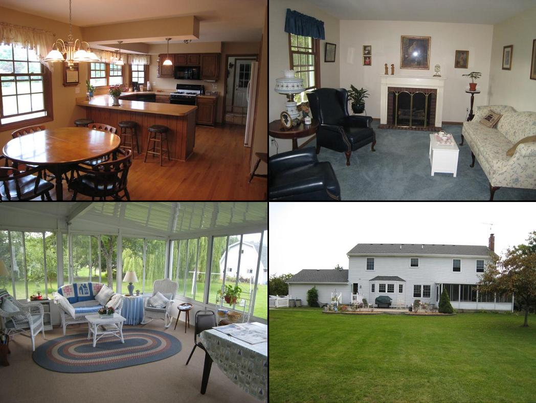 Kim Mathers house pictures