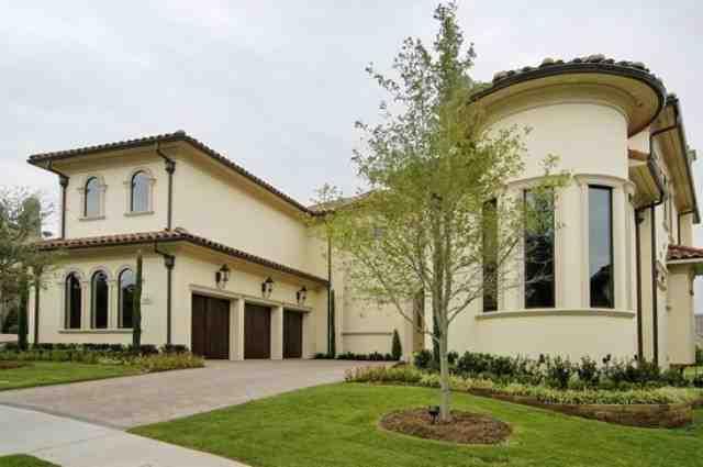 photos of LaMarcus Aldridge house - Irving, Texas - home pictures