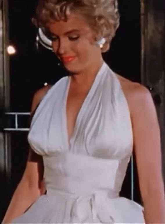 Marilyn Monroe The Seven Year Itch