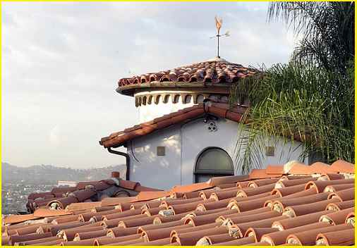 Mario Lopez's mansion in Glendale, California - Repairs and Upgrades
