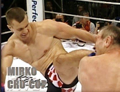 Mirko Cro Cop Filipovic