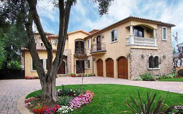 Image result for encino houses