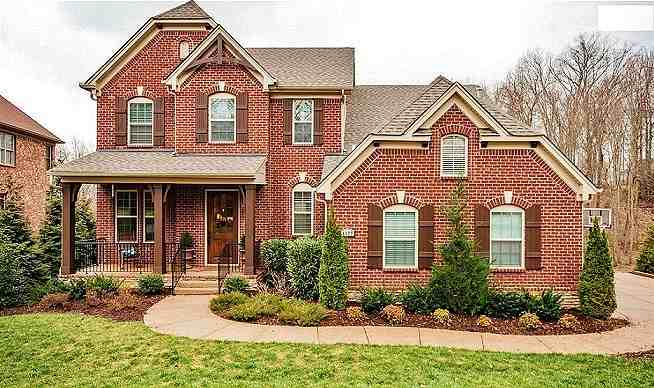 Trevor McNevan's Home