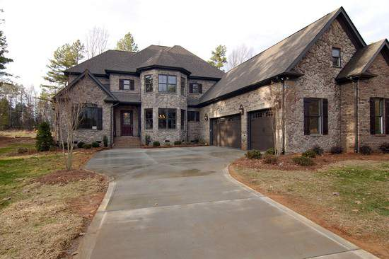 R-Truth's Indian Trail, NC house