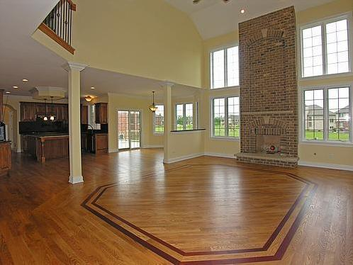 Rashad Evans house Frankfort IL - pictures