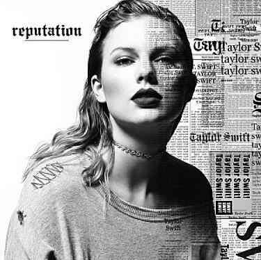 Taylor Swift's Reputation Album