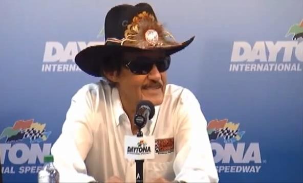Richard Petty - NASCAR Champion Driver