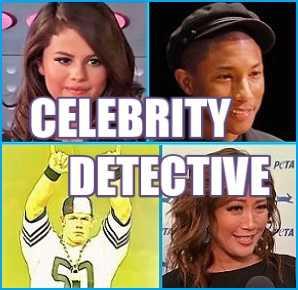 CelebrityDetective.com - Celebrity homes, rare celebrity ...