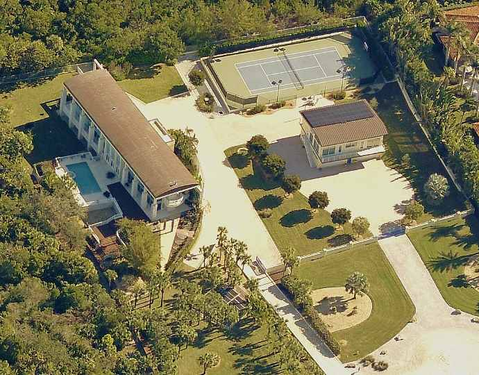 Star island miami celebrity houses in atlanta